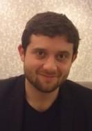 Maxence Esposito, Chef de projet Conception à CTIF