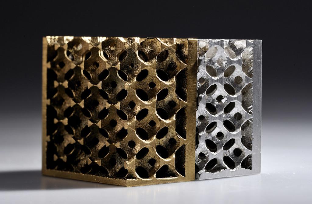 CTIF-Mousses métalliques