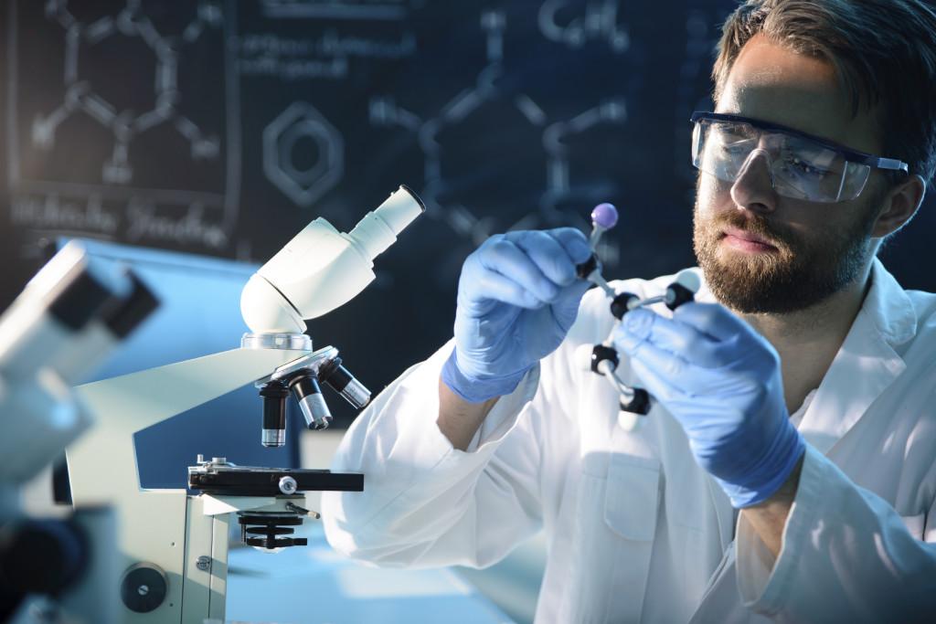 Science des materieaux