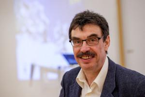 Yves Gaillard, ingénieur projet à CTIF