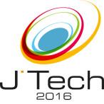 Logo J'Tech 2016