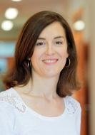 Emmanuelle David, Directrice des laboratoires de CTIF