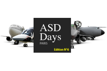 ASD Days Convention sur l'aéronautique