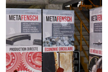 MetaFensch ouvre sa plateforme d'Uckange le 6 octobre 2016