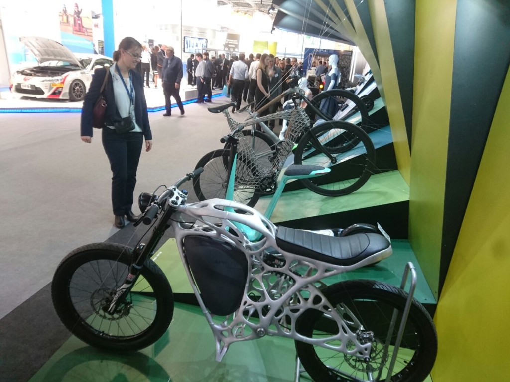 metal news ctif formnext 2016 nouveautes fabrication additive