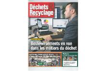 Recyclage des métaux- tandem vendeur/acheteur de matières premières