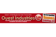 salon ouest-industries-Rennes-7-9 février 2017