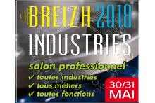 Breizh Industries Mai 2018