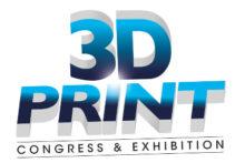3D PRINT, 5-7 juin 2018