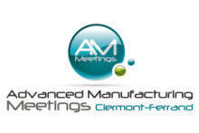 Advanced Manufacturing Meeting, 29-30 mai, à Clermont-Ferrand