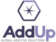 Logo AddUp