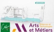 Projet Learning Factory CTIF Arts et métiers