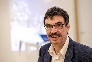 Yves Gaillard