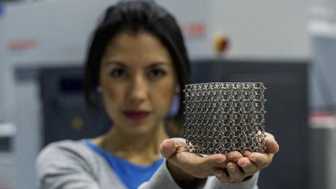 Nouvelles formations en fabrication additive métallique