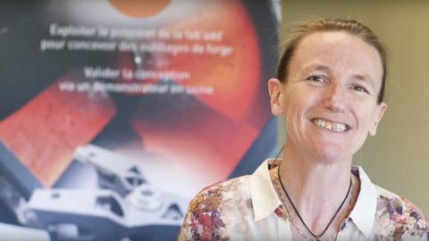 Ne manquez pas les J'Tech 2016: Clotilde Macke-Bart vous présente le programme!