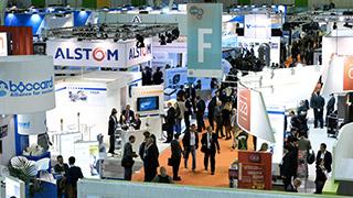 CTIF présent à World Nuclear Exhibition