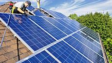 Électricité renouvelable : le palmarès par région