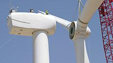 L'éolien a créé 2000 emplois en France en 2015