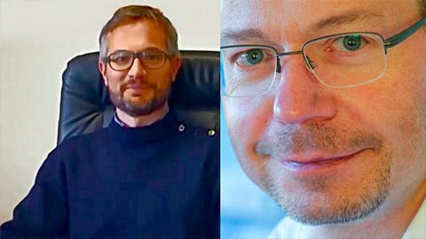 Laperformance énergétiqueen fonderie: interview croisée de Jean-Baptiste Touzé, Fondax et Jean-Marc Piatek, CTIF